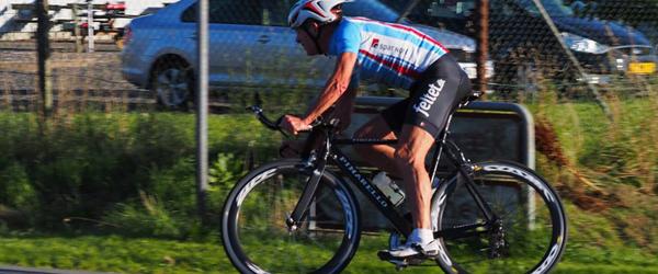 Klubmesterskab i Sæby Motions Cykel Club