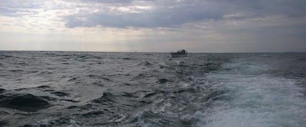 Redningsstation kaldt ud til sejlbåd med knækket mast