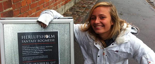 Ung Sæbynit vinder novelle konkurrence