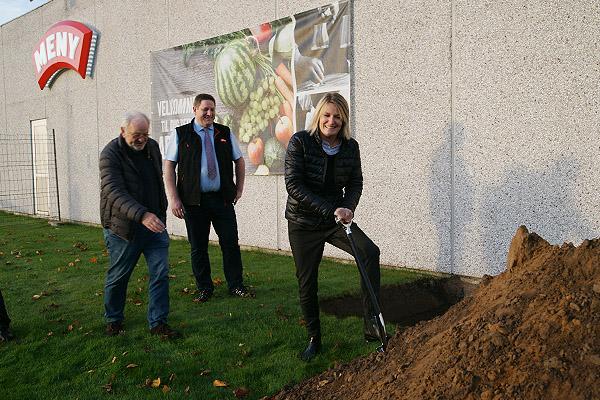 Fondsbestyrelsen for Nellemanns Have tilbage i Sæby