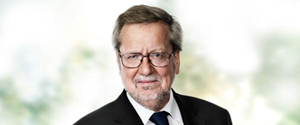 Per Stig Møller holder foredrag på Stidsholt
