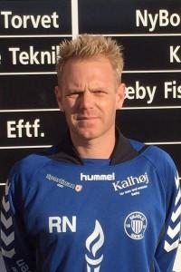 Rasmus Nicolajsen