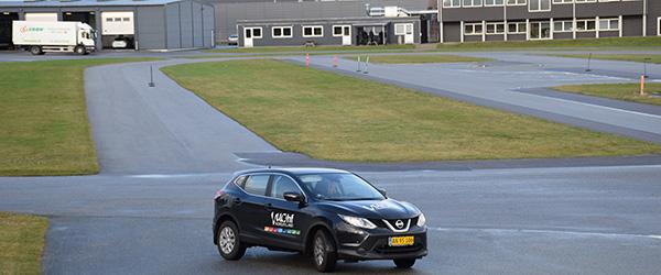 VUC og Grøns vil fremtidssikre virksomhederne i Sæby