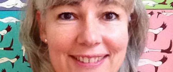 Anni Gamborg kommer til Sæby på torsdag