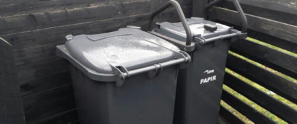 Efterlysning: Har nogen set vores container?