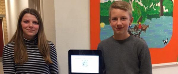 Frederikshavn Kommune sender robotter i skole
