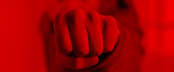 Hævn på Retfærdigheden<br>…
