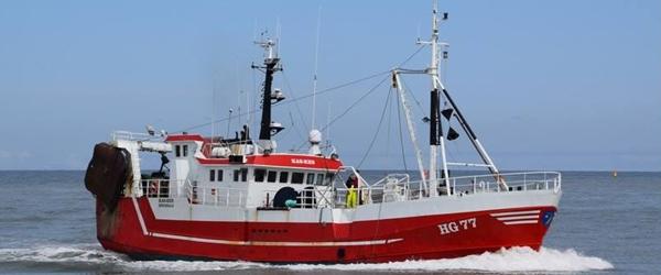 FiskeriLAG Nord skal stemme om udviklingsstrategi