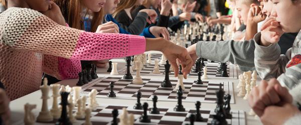 Ordinære generalforsamling i Sæby Skakklub