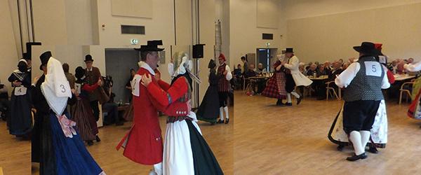 Regionsmesterskaber i Folkedans afholdes i Sæby