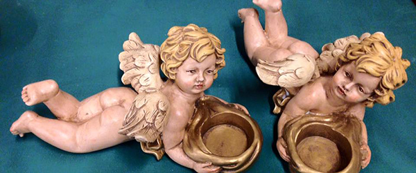 Keramikcafé en succes på Voerså Museum