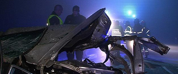 Landsretten stadfæster dom over døds-bilist
