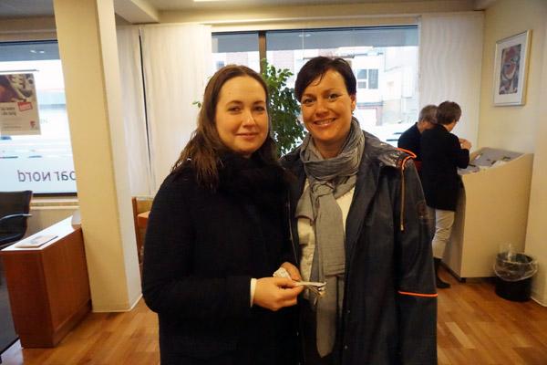 Så er programmet for Sæby Jazzfestival 2016 klar