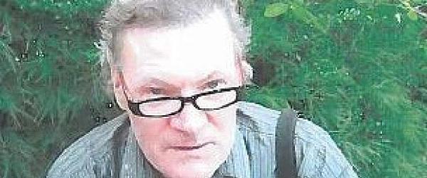 Efterlysning: 65-årige Jens Winther savnes fortsat.. OPD