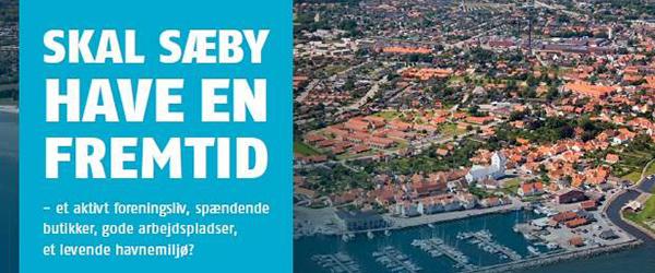 Vandsportens hus på Sæby<br> Havn er en Masterplan