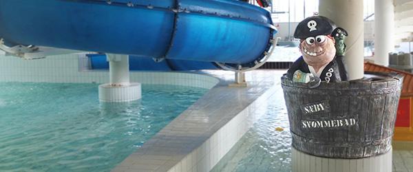 Sæby Svømmebad fungerer efter hensigten