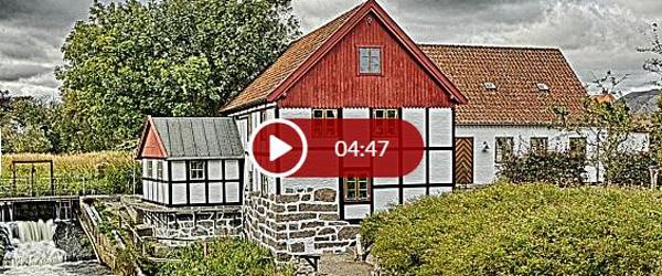 Byrådet stemte klart nej til<br> faunapassage i Sæby Å