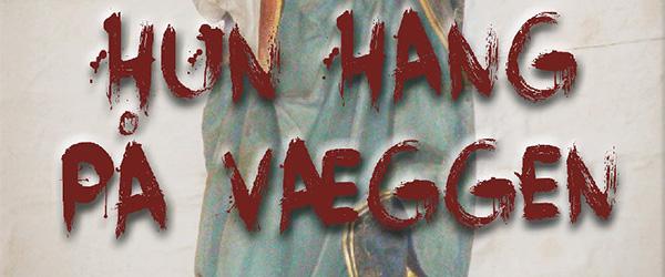 Ny krimi af Tom Oxager udkommer 11. juli