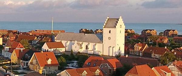 Alle Sæbynitter hører nu til Sæby Sogn