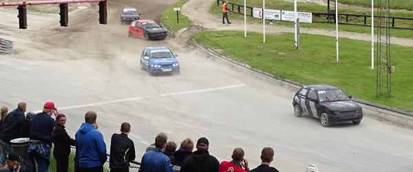 Nedtælling begyndt til årets<br> store motorsportsfestival