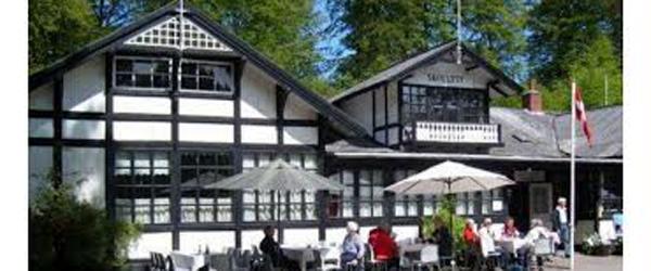 Åbent Hus i Skovlyst<br> i Sæby på søndag