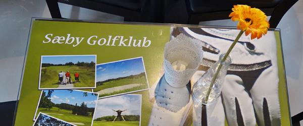 Der er reserveret bord til<br> klubber i Sæby Sportscafé