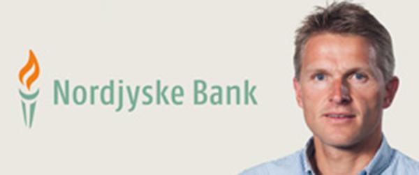 Rune Dam Dyhr ny erhvervs-<br> rådgiver i Nordjyske Bank