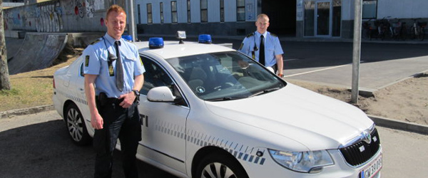 Følg nordjyske #patruljetweets direkte