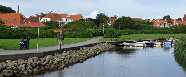 Fiskekonkurrencen Sæby<br> Open holdes på søndag