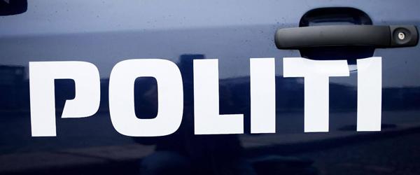 Politiet søger vidner til<br> spøgelsesbilist ved Sæby