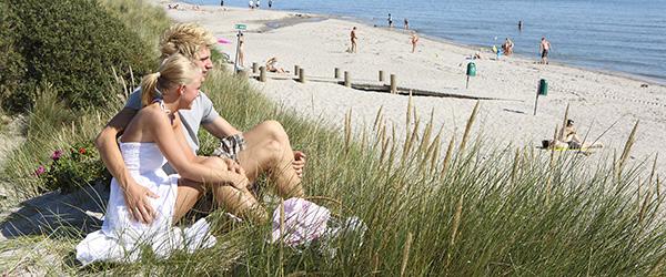 Sæby Turistbureau søger flere feriehuse til udlejning