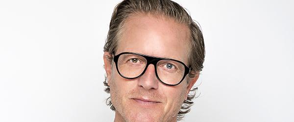 Foredrag med Peter Mygind<br> i Manegen i Sæby