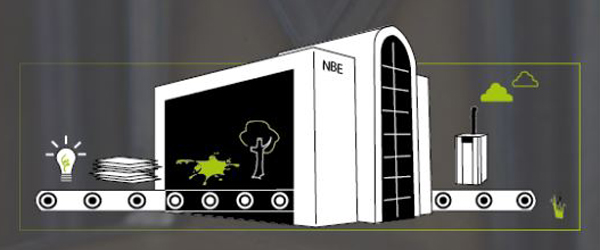 Energidag og åbent hus<br> hos NBE Production i Sæby