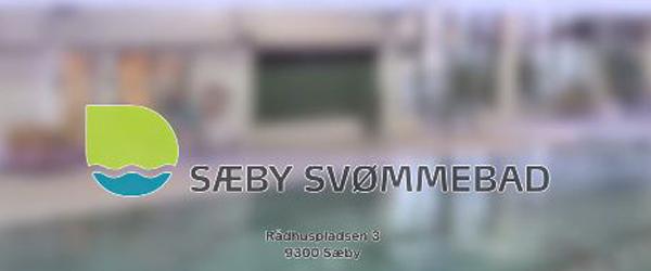 Sæby Svømmebad byder<br> på oplevelser med omtanke