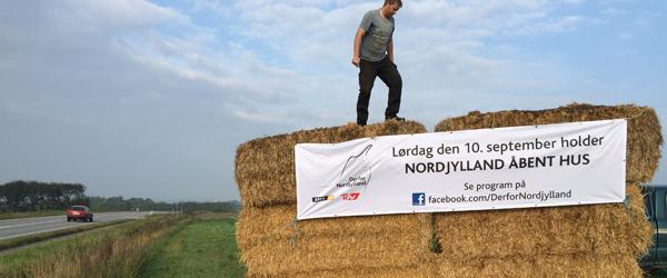 Nordjylland holder Åbent Hus<br>…