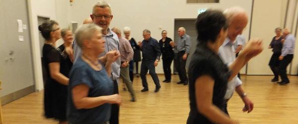Dyrk god livskvalitet – gå til danse i Sæby