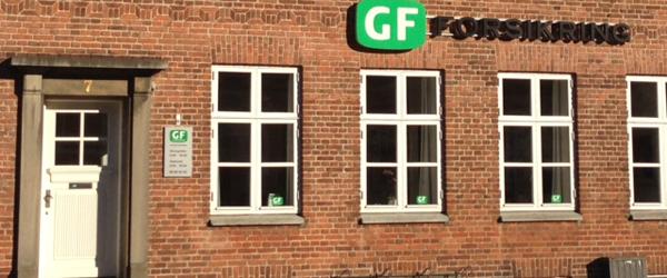 Julegaver: Overskud er<br> på vej til alle kunder i GF