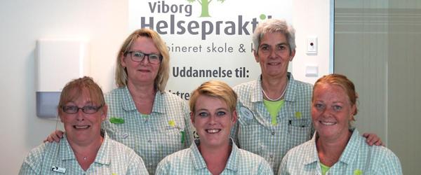 Ny læge-eksamineret<br> fodplejer fra Sæby