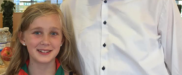 Red Barnets landsindsamling fik flot resultat i Sæby : SaebyAvis.dk – lokale nyheder fra Sæby