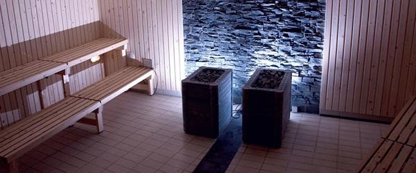 To gange nøgen-wellness<br> i Sæby Svømmebad