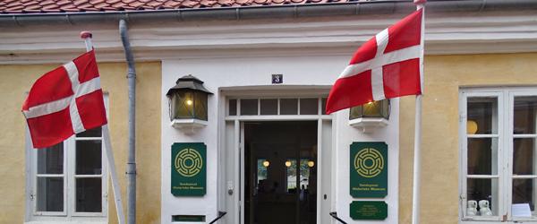 Alle i Vendsyssel kan vinde<br> efterårsbryllup til 135.000 kr.