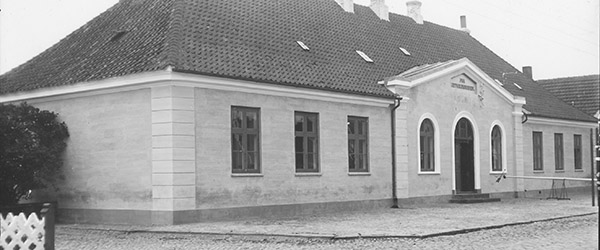 Gamle Sæby-film i Retfærdigheden…