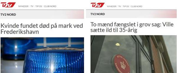 Følg nordjysk drama ved<br> Frederikshavn på TV2Nord