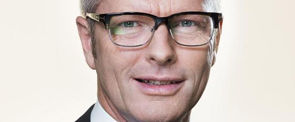 MF'eren Flemming Mortensen<br> fortæller i Manegen om sit liv