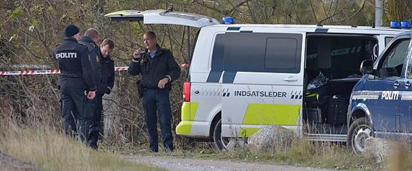 29-årig mand stukket med kniv i nærheden af Præstbro