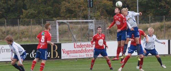 Skjold Sæbys fodboldherrer<br> skal atter en tur til Aarhus