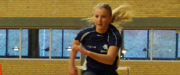 Mangekamp i Dybvad<br> med deltagere fra Sæby