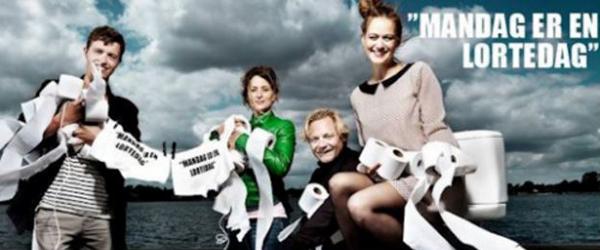 Verdens Toilet Dag: Dorthe<br> og en million danskere lider