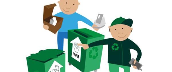 Virksomheder kan lære<br> at tjene penge på affald