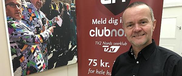 TV2 Nords ClubNord<br> vil samle nordjyderne